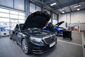 mercedes independent specialists