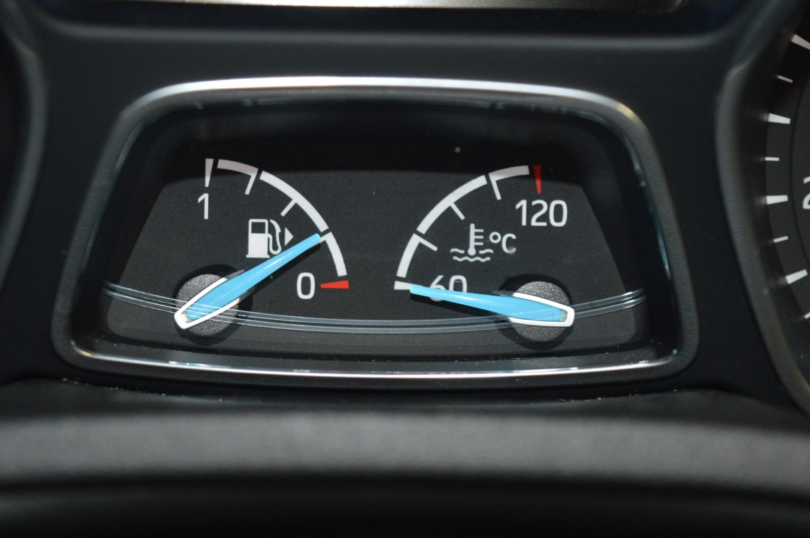 Car Dashboard Warning Lights – What Do They Mean?