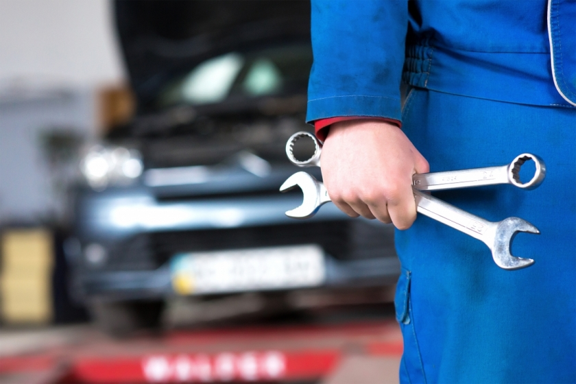 Service Secrets ... If you have a newer diesel vehicle - you should know about AdBlue